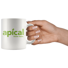 Load image into Gallery viewer, teelaunch Drinkware Apical 11oz Mug Apical 11oz Mug