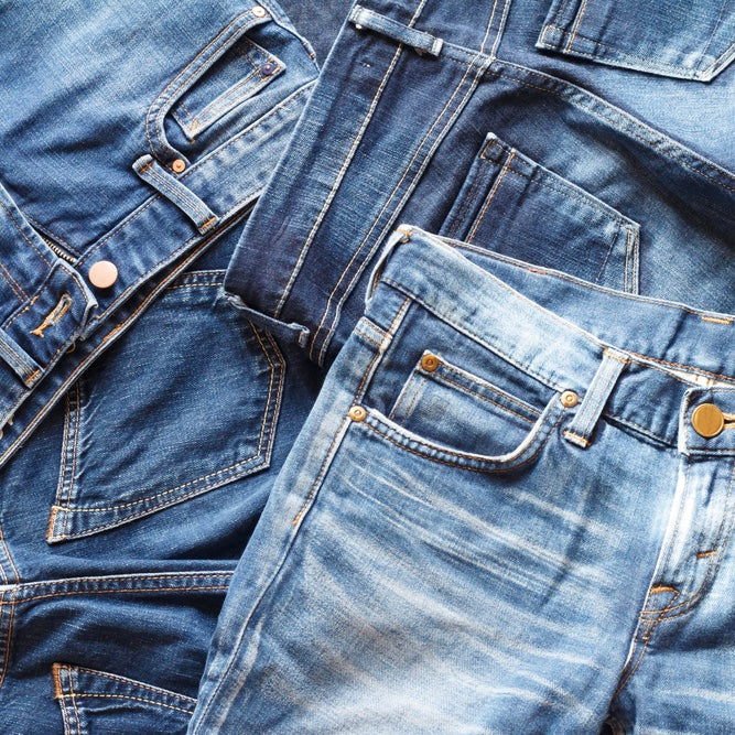 Fall 2019 Jean Trends