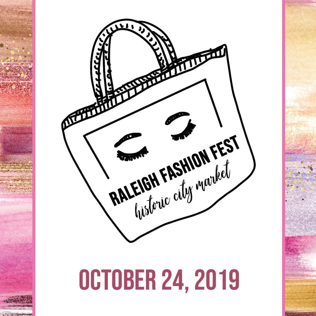 INAUGURAL RALEIGH FASHION FEST