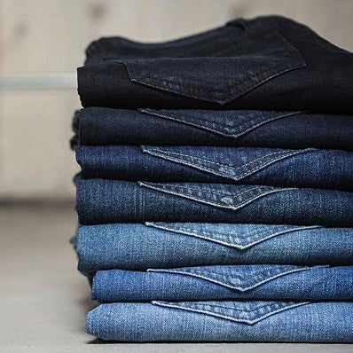 Spring 2020 Jean Collection
