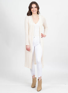 Rumor Has It Duster Cardigan