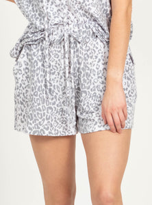 The Comfort Craze Shorts