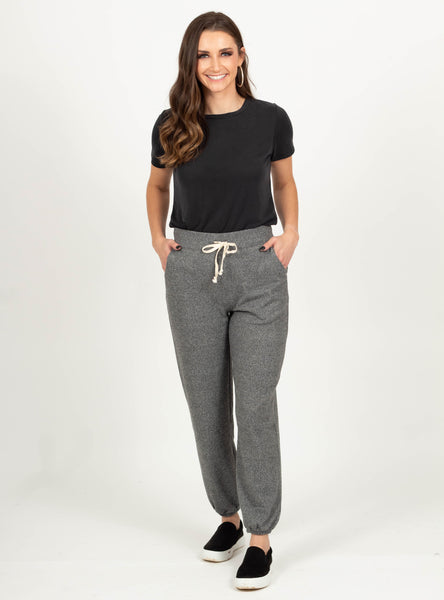 The Cozy Evening Joggers