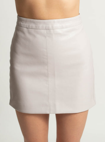 The City Slicker Skirt