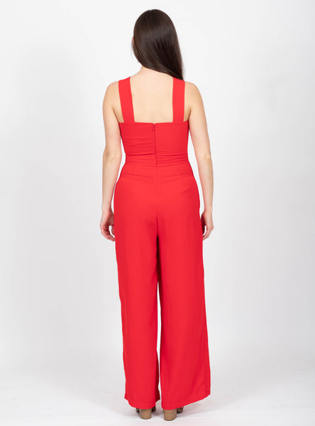 Spreading Cheer Jumpsuit