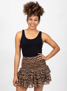 The Kiara Skirt