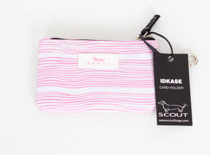 Scout IDKase Card Holder-Wavy Love
