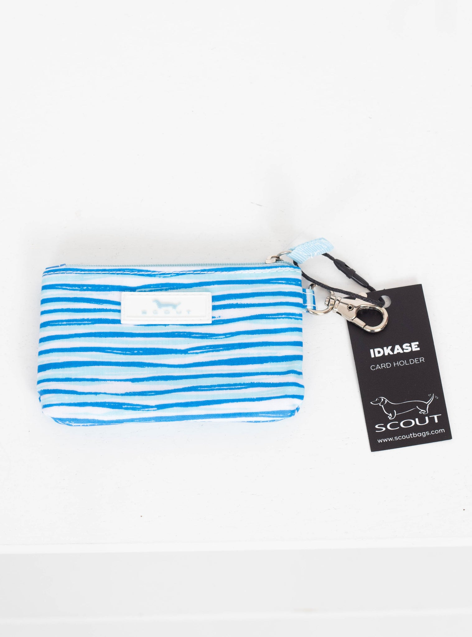 Scout IDKase Card Holder-Serene Dion