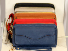 Load image into Gallery viewer, The Izzy Wristlet