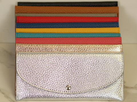 The Gigi Snap Wallet