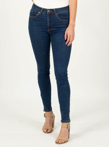 The Darcy Jeans - Medium Wash