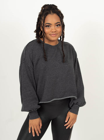 The Tempest Sweatshirt