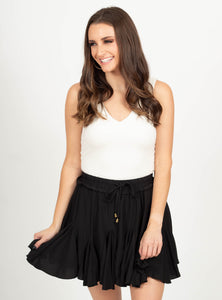 The Camilla Skirt