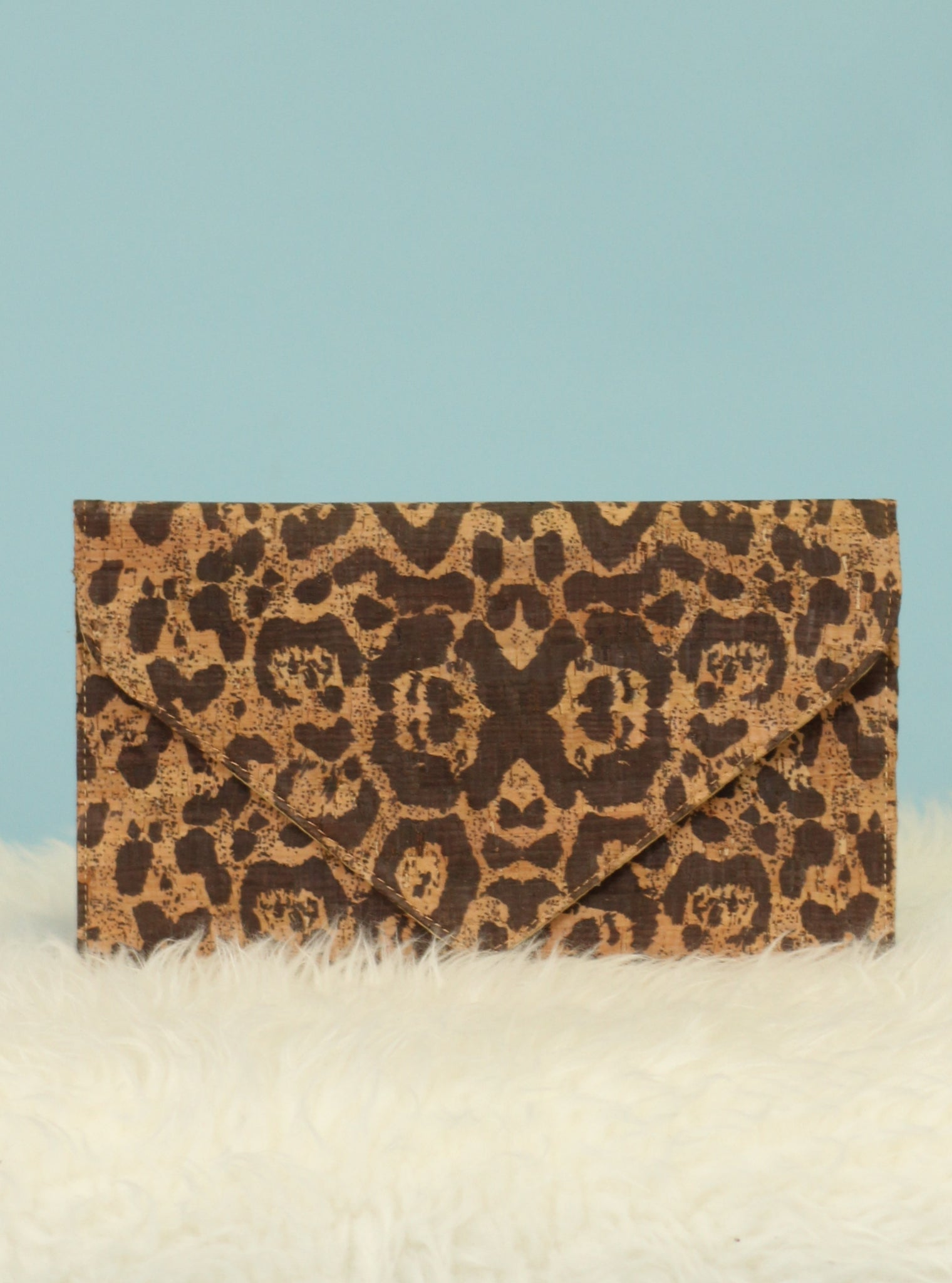 The Wild Woman Clutch