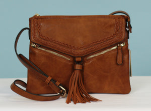 The Bella Crossbody
