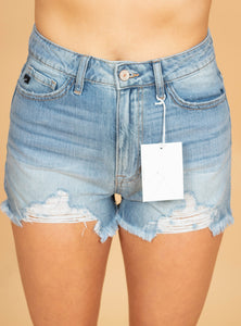 The Charlotte Shorts