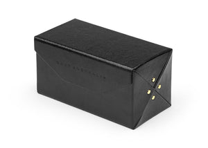 Four Piece Fold Up Case - Black