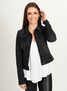 The Lola Denim Jacket
