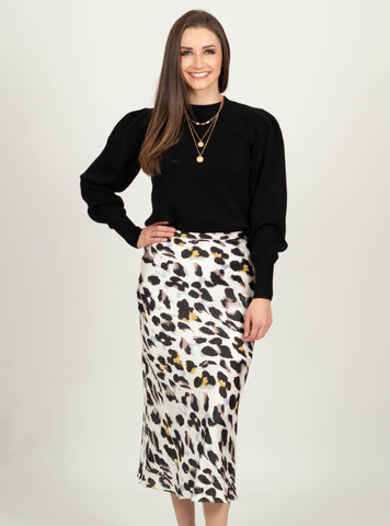 The Milan Skirt