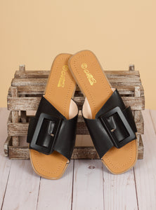 The Kimmy Sandals