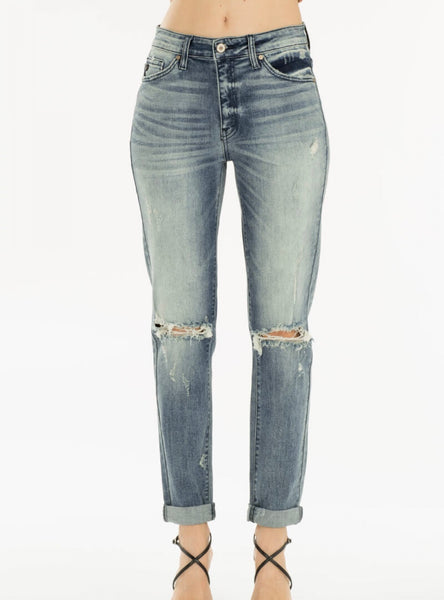 The Rochester Jeans