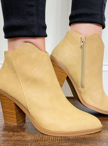 The Prediction Booties