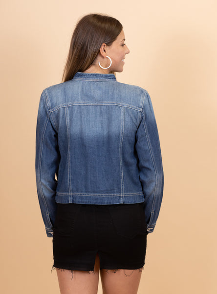 The Knoxville Denim Jacket