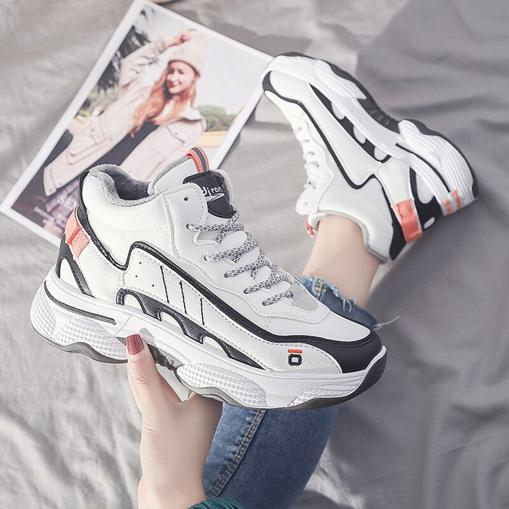 WOMEN FASHION CASUAL SHOES