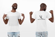 MEN VANITY LIT T-SHIRT WHITE