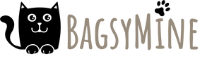 Bagsymine Handmade eco friendly pet products