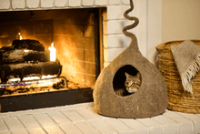 Load image into Gallery viewer, large-cat-cave