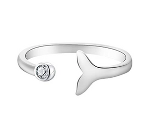 Minimal Mermaid Ring