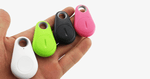 MINI BLUETOOTH TRACKER (NEVER LOSE YOUR KEYS AGAIN...)