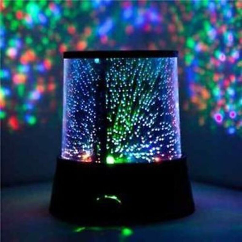 The Galaxy Projector™