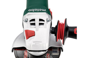 "METABO WE 15-125 QUICK (600448420) 5"" ANGLE GRINDER"