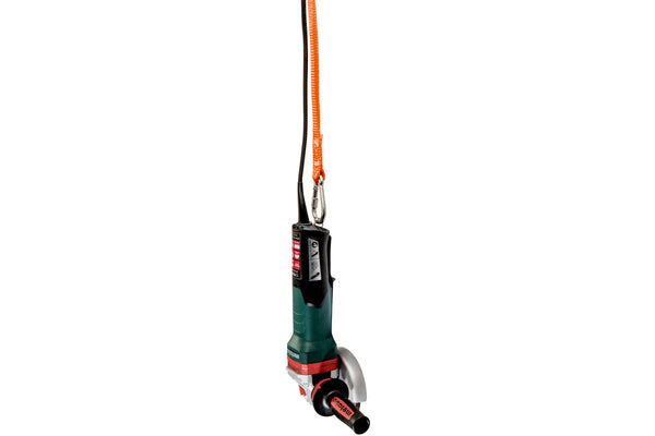 METABO WEPBA 17-125 QUICK DS (600549420)