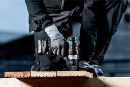 METABO POWERMAXX BS 12 (601036890) CORDLESS DRILL / SCREWDRIVER (BARE TOOL ONLY!)