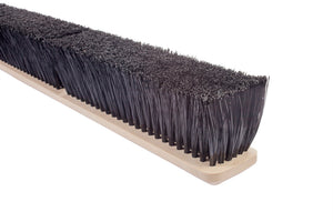 "USA MEDIUM POLY BROOM HEAD (18""-24"")"