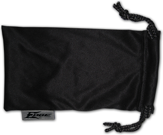 EDGE EYEWEAR - LENS CLEANING BAG