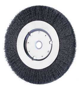 "PFERD 6"" CRIMPED BENCH GRINDER WHEEL (PF80042)"