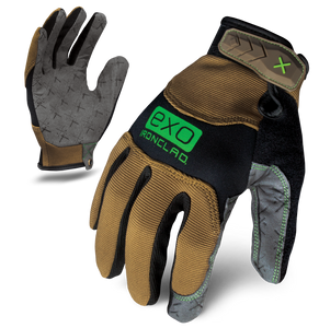 IRONCLAD EXO2-PPG - EXO PROJECT PRO GLOVE