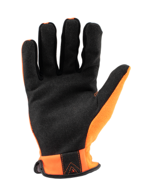 IRONCLAD IEX-HSO - COMMAND SERIES UTILITY GLOVE ORANGE