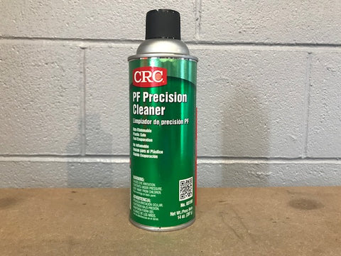 CRC 03190 PF PRECISION CLEANER