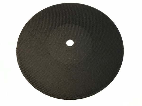 "METABO 14"" X 3/32"" X 1"", TYPE 1, A24M ORIGINAL CUTTING CHOP SAW BLADE (616340000) 10/BOX"