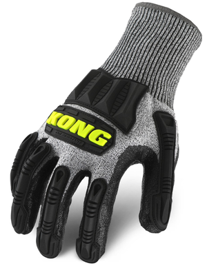 IRONCLAD KKC5B - KONG CUT RESISTANT KNIT GLOVE