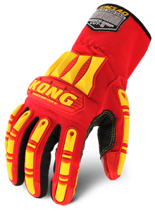 IRONCLAD KRC5 - KONG RIGGER GRIP CUT 5 GLOVE