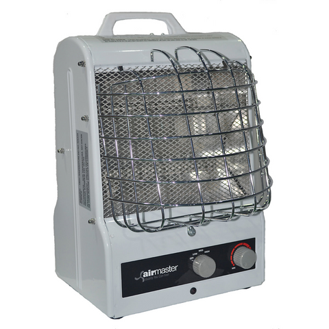 AIRMASTER -  MASK HEATER