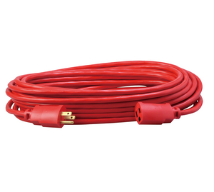 14/3 SJTW EXTENSION CORDS