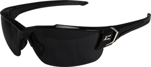 EDGE EYEWEAR KHOR G2 - TSDK216-G2 - BLACK FRAME - POLARIZED SMOKE LENS