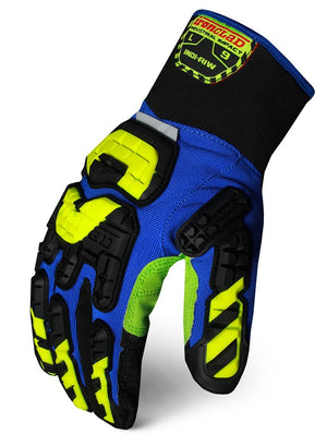IRONCLAD VIB-RIGI - VIBRAM RIGGER INSULATED GLOVE